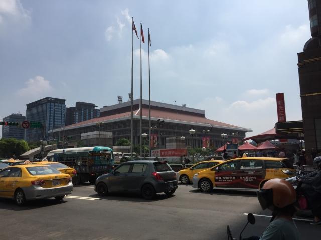 台湾|タクシー|便利|安い