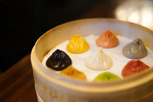 台湾|おいしいもの|小籠包