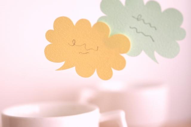 子育て|夫婦の会話